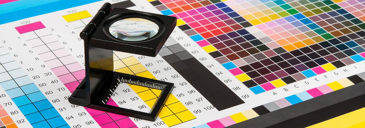 Impresión Offset y Digital